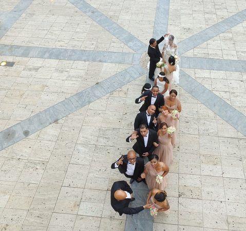 drone boda 479x450 - 5 maneras de ganar dinero con drones, y no son todas