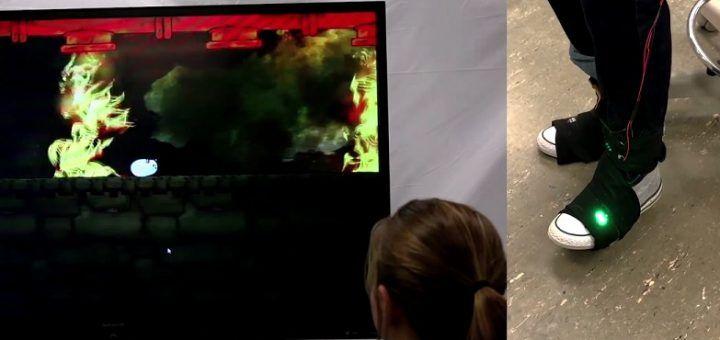 gamepad arduino 720x340 - Convierte en mando de juegos cualquier prenda que tengas en tu casa