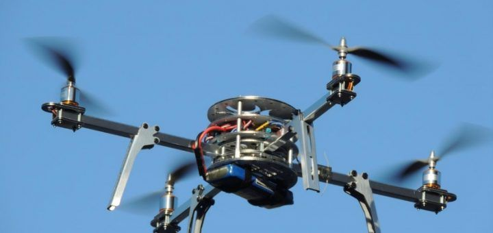Cómo hacer un drone con Arduino