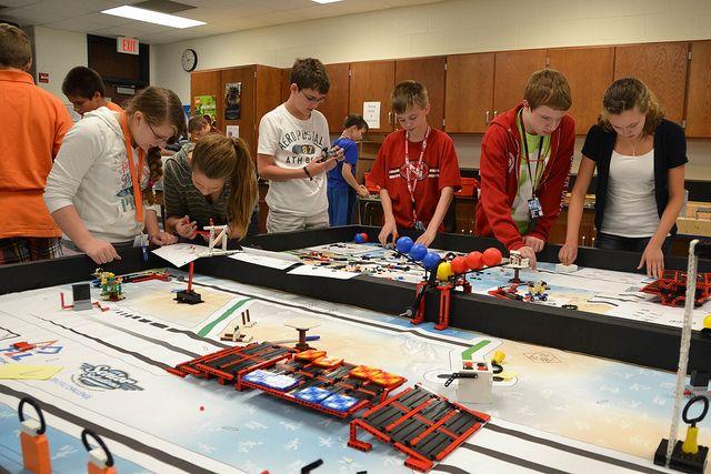 stem1 - El porqué del sistema STEM en la educación actual