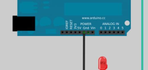 morse 520x245 - Vamos a construir un sencillo emisor morse con nuestra placa