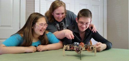meped21 520x245 - Cómo aprender robótica con Arduino y no morir en el intento