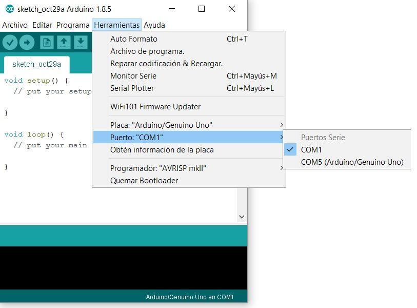 instalacion arduino IDE 5 - Cómo instalar Arduino y el IDE en nuestro ordenador