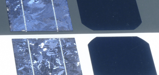 solar arduino 520x245 - Alimenta tu Arduino con un panel solar hecho por ti