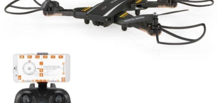 TKKJ TK116W 720x340 - TKKJ TK116 Vitality, un drone muy completo a muy buen precio, análisis
