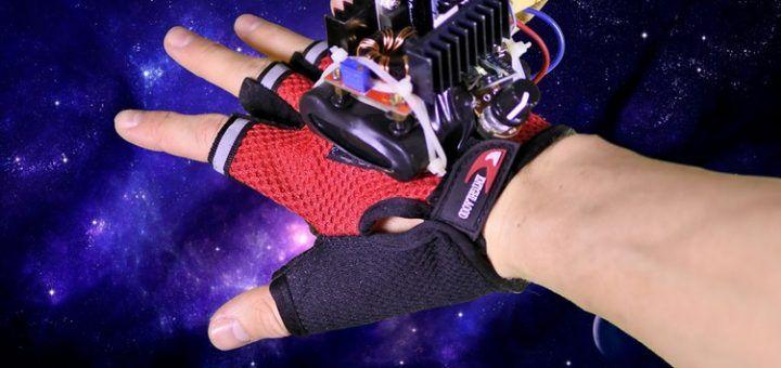 guante arduino nano 720x340 - Para el tiempo y contrólalo con este guante y tu Arduino Nano
