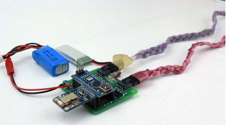 extension arduino