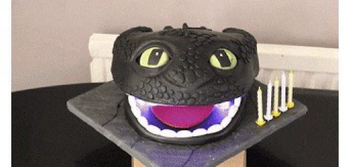 desdentao 720x340 - Desdentao, construye un robot de chocolate del dragón de la peli