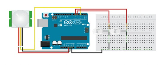 programar un arduino con raspberry pi - Programa un Arduino UNO con tu Raspberry Pi