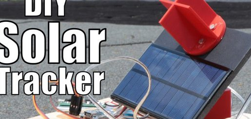 rastrea el sol con arduino 515x245 - Controla y rastrea los movimientos del Sol con Arduino