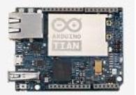 arduino tian - Comparamos varias de las Arduino más utilizadas