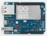 arduino yun - Comparamos varias de las Arduino más utilizadas