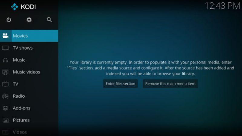 kodi final 800x450 - Cómo instalar Kodi en tu Raspberry Pi y convertirla en un media center