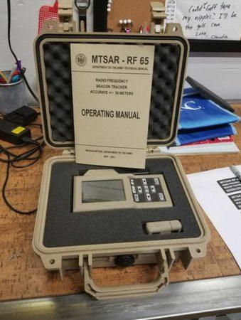 scaner impresion 3d 339x450 - El equipo de efectos especiales de 'Better Call Saul' utiliza Arduino y la impresión en 3D para crear objetos increíbles.