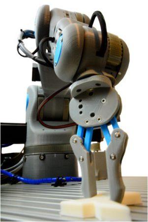 Roboteurs RBX1 Remix 301x450 - 10 Mejores Brazos Robóticos para imprimir en 3D tu mismo o comprar