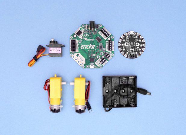 rover robot de LEGO 2 618x450 - Cómo construir un Rover con piezas de LEGO fácilmente