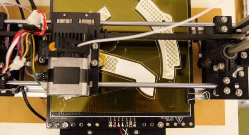 bateria con arduino uno 2 800x434 - Cómo construir una batería electrónica tú mismo con una impresora 3D