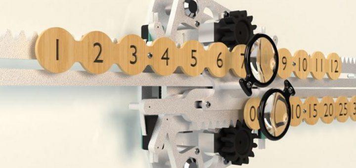 reloj perpetuo 720x340 - Cómo construir un reloj perpetuo con Arduino e Impresión 3D
