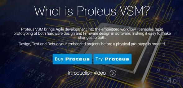 Proteus simulador arduino - Simulador Arduino, los 7 mejores para PC