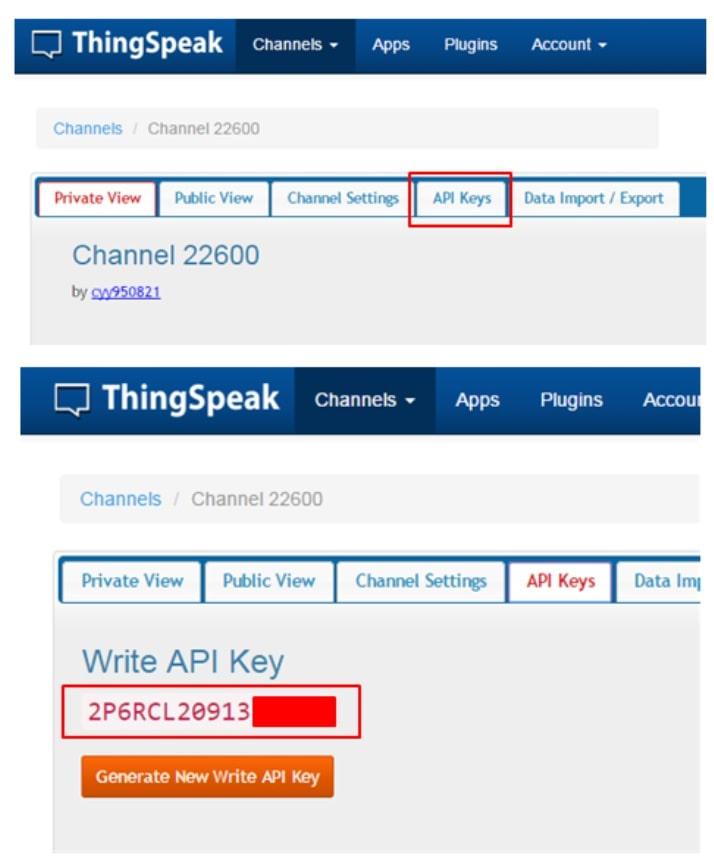 api para Thingspeak - ThingSpeak, plataforma gratuita para la Internet de las Cosas