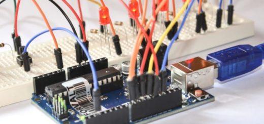Añadiendo una nueva librería al IDE de Arduino y como usarla
