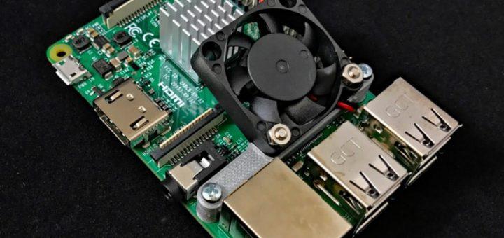 Cómo evitar el sobrecalentamiento de la Raspberry Pi 3
