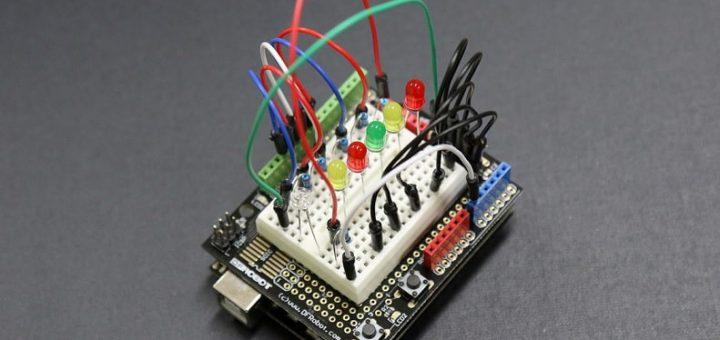 Time Functions y Interrupts Functions en Arduino