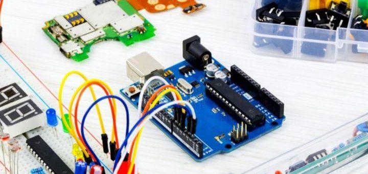 arduino spi 720x340 - Arduino Spi, NodeMCU SPI con Arduino IDE