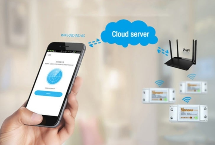 sonoff aplicacion android ios - Sonoff, Qué es y cómo configurarlo para el IOT