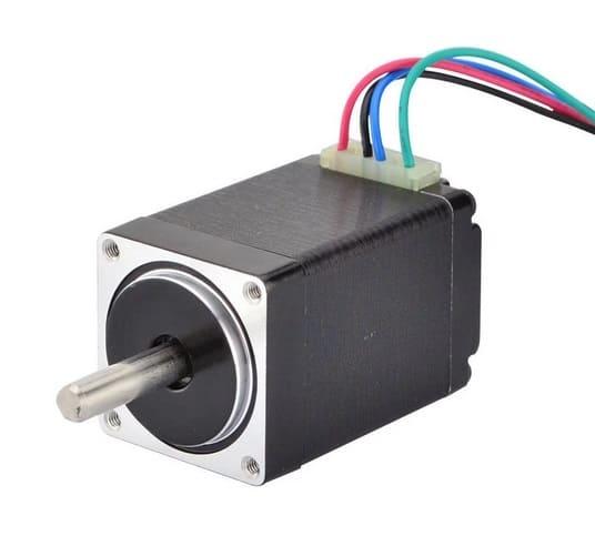 Bipolar High Quality Nema 11 Stepper Motor - Los Mejores motores paso a paso para Arduino