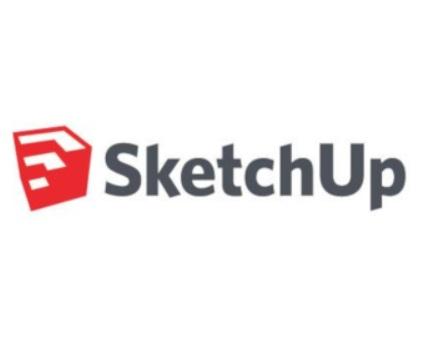 Plataforma de software SketchUp - Los 5 mejores editores de STL disponibles actualmente