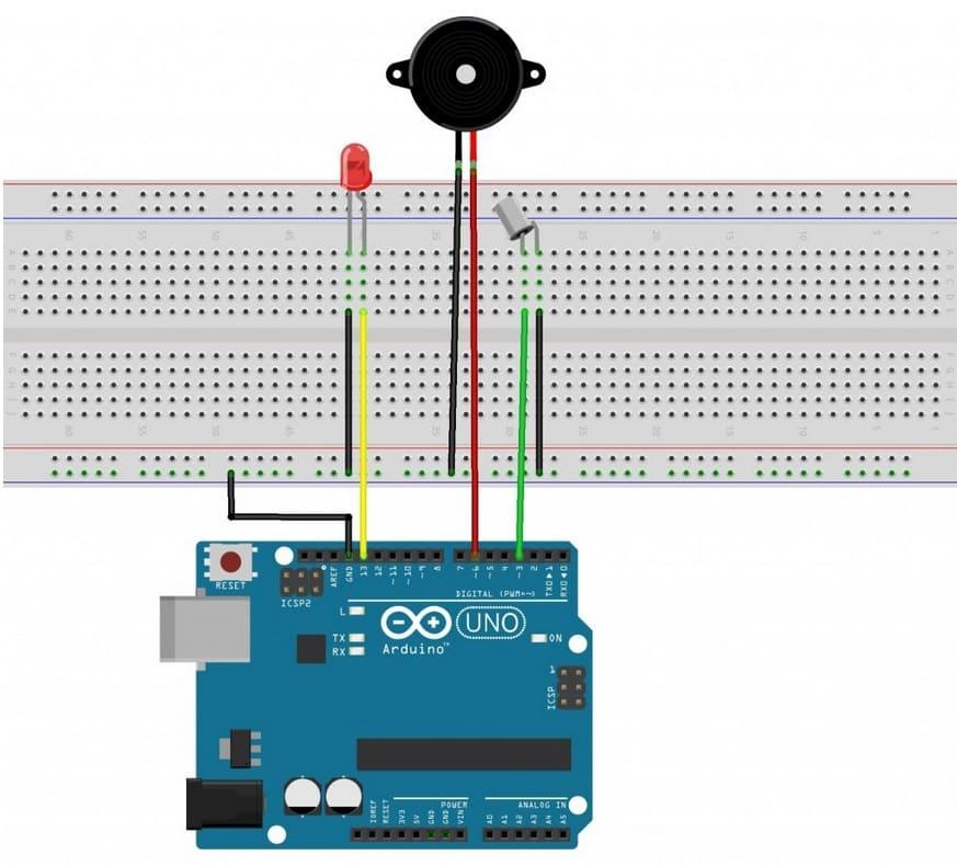 tilt sensor con Arduino - Tilt Switch o Sensor de Inclinación ¿Qué es y para que sirve?