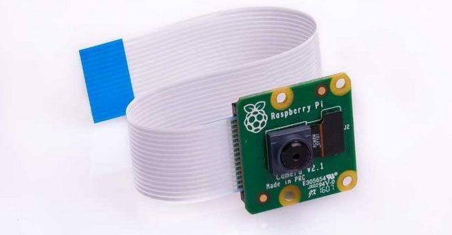 Cómo Instalar una cámara en Raspberry Pi lo que necesitas saber 653x340 - Cómo Instalar una cámara en Raspberry Pi: Todo lo que necesitas saber