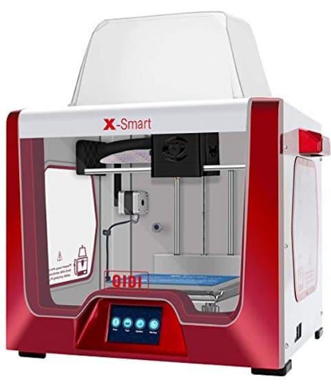 QIDI TECHNOLOGY 3D Printer - Las mejores impresoras 3D para niños