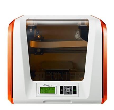XYZ Printing Impresora 3D da Vinci Jr - Las mejores impresoras 3D para niños