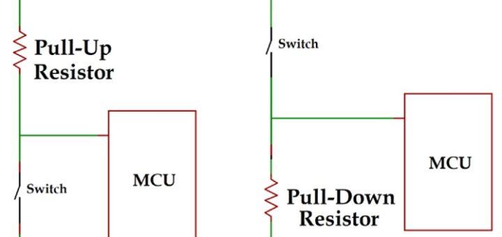 resistencias Pull up y Pull down 720x340 - Resistencias Pull up y Pull down