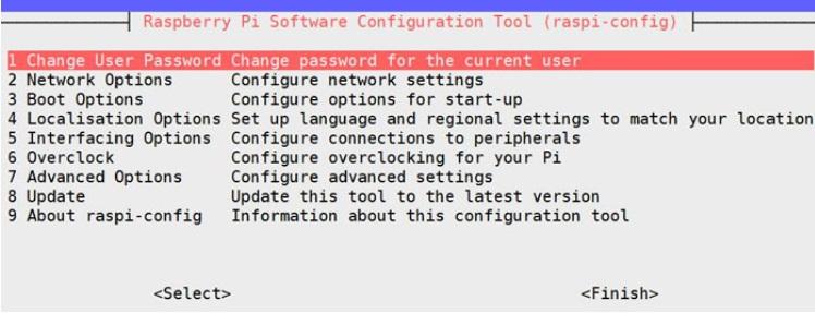 configuration tool raspberry pi - ¿Cómo configurar una red Wi-Fi en tu Raspberry Pi?