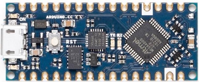 Arduino Nano Every without headers - El nuevo multipack de Arduino Nano ya está disponible a partir de 23 €