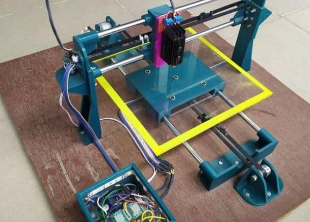 plotter y grabador Laser DIY - Plotter y grabador láser Arduino DIY