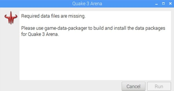 quake 3 arena instalar raspberry pi - Cómo instalar Quake 3 en una Raspberry Pi