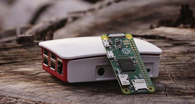 sistemas operativos para raspberry pi