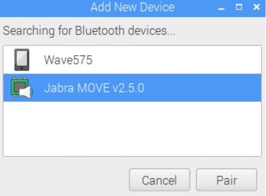 añadir nuevo dispositivo - Cómo añadir un micrófono a Raspberry Pi