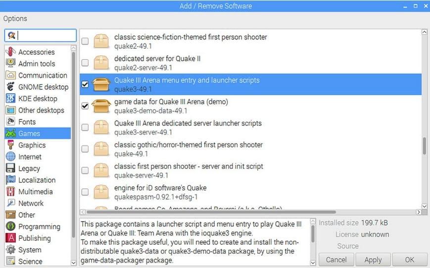 desinstalar programas en Raspberry Pi - Cómo desinstalar programas en una Raspberry Pi
