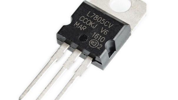 LM7805 605x340 - LM7805 Regulador de tensión: Características, comparaciones y más