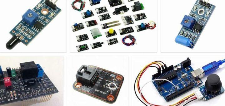 sensores arduino que deberias conocer