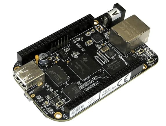 BeagleBone Black - Qué es una placa SBC o Single Board Computer