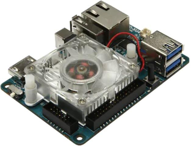 Odroid XU4 - Qué es una placa SBC o Single Board Computer