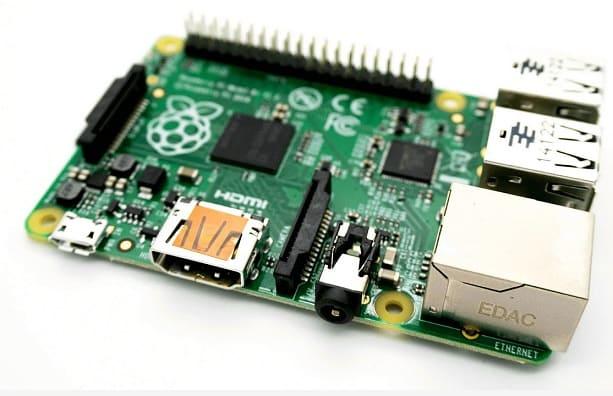 Raspberry Pi - Qué es una placa SBC o Single Board Computer