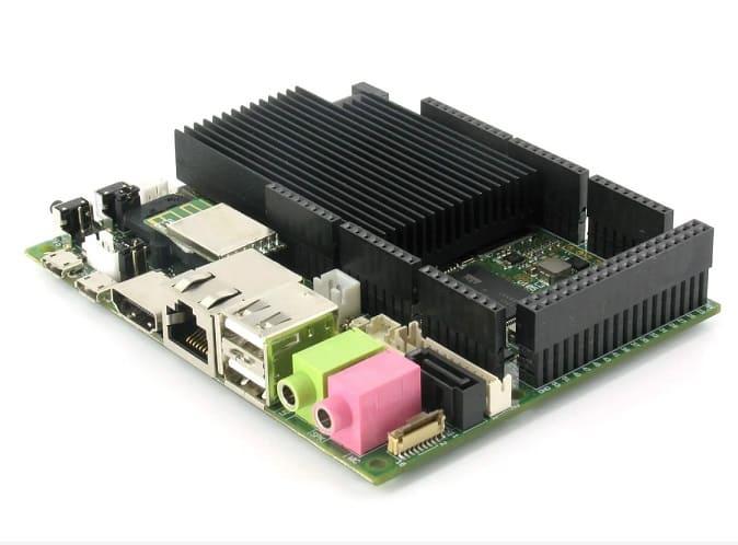 UDOO Quad - Qué es una placa SBC o Single Board Computer