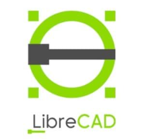 librecad - Visor DWG, Los 8 mejores programas de software gratis para ver archivos de AutoCad
